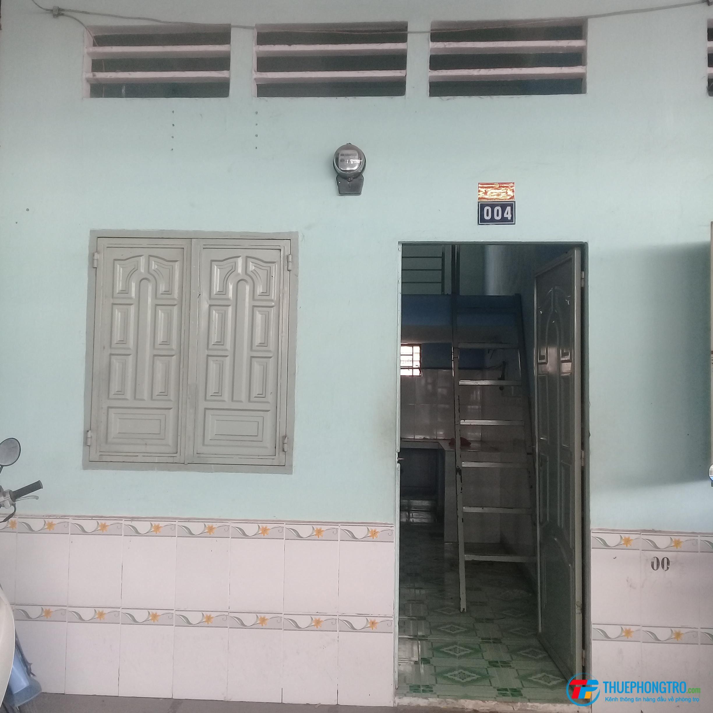 Phòng trọ Linh Xuân, khu chế xuất Linh Trung 1, Thủ Đức