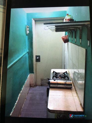 Cho thuê nguyên phòng hoặc ở ghép cho nữ sinh viên