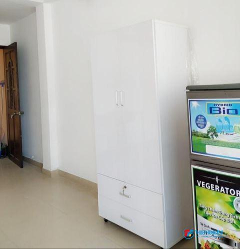 Phòng Nội Thất Q3 4tr-5tr2 gần Chợ Tân Định, Cầu Kiệu