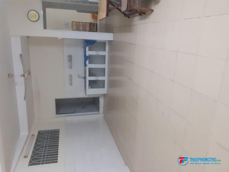 Cho thuê phòng trung tâm Quận Phú Nhuận