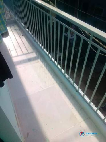 Phòng trọ Hóc Môn 1 trệt 1 lầu 30m 2tr/tháng