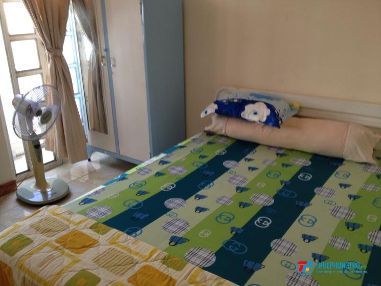 Phòng cho nữ thuê đầy đủ tiện nghi 115/49/34 Lê Văn Sỹ, Phú Nhuận, 083.580.3079 cô Hoàng