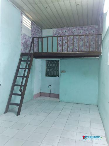 Nhà trọ 22m2 giá rẻ quận Bình Thạnh