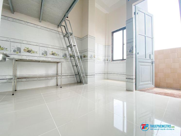 Thuê Phòng Trọ Tân Bình - Phạm Văn Bạch  Phòng mới cao cấp   giảm ngay 1tr tháng đầu