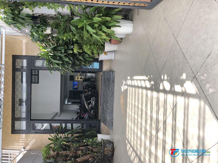 Phòng trọ văn minh Khôi Uyên house