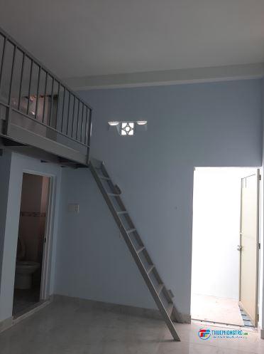 Văn Phòng 320m² Cho Thuê Dài Hạn