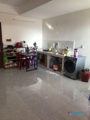 Cho thuê phòng trọ trong chung cư Bình Tân