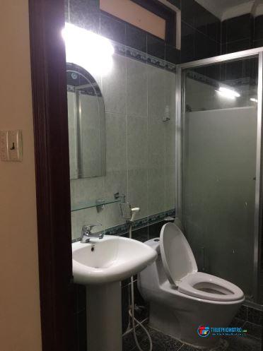 Cho thuê phòng tại trung tâm Quận 10