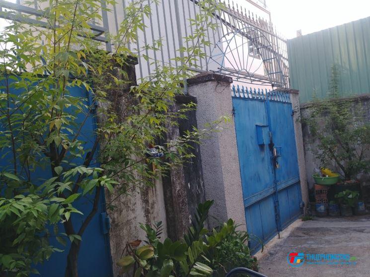 Phong tro 332C No Trang Long P12 Q.Binh Thanh, TPHCM
