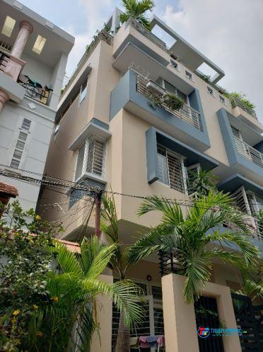 Phòng trọ Quận 7, gần KCX Tân Thuận, gần Bách hoá Xanh, Thế giới Di động, TT TDTT,