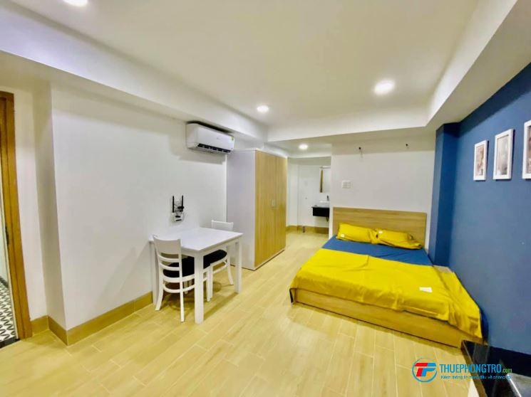 HOT !!! Phòng đẹp full nội thất_Nguyễn Văn Lượng - Gò Vấp