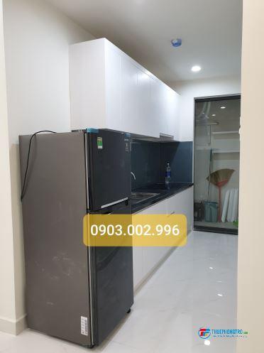 Cho thuê căn hộ Green River MT Phạm Thế Hiển Q8 65m2/2PN, đầy đủ nội thất, giá 9.5tr - 0903002996