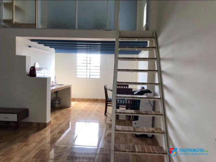 Cho thuê phòng studio quận Bình Tân