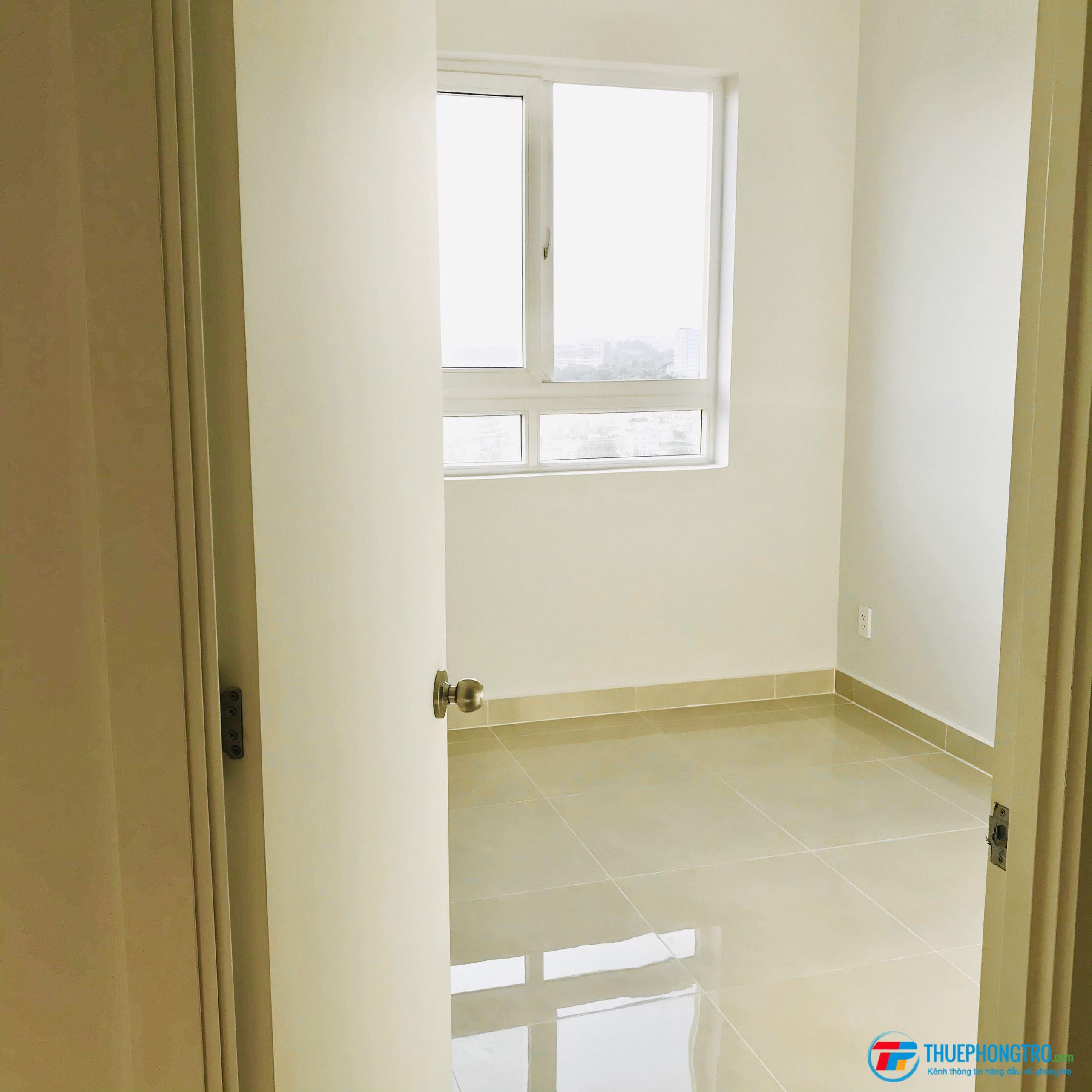Cho thuê chung cư Topaz Home 2