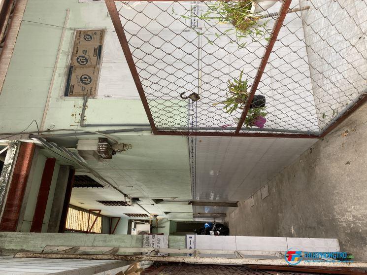 Cho thuê phòng trọ Lê Đức Thọ, P16, Gò Vấp