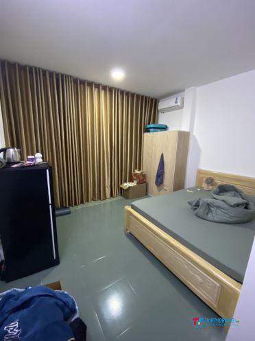 Cho thuê phòng trọ khu K300, đầy đủ nội thất, miễn phí hết (trừ điện) 35m2, giá 5tr5