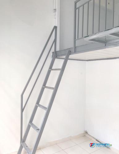 Phòng cho thuê tách biệt với chủ nhà