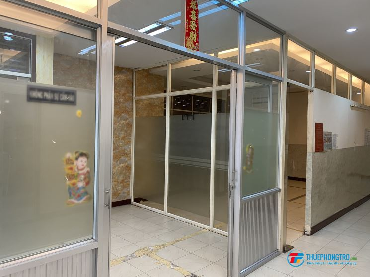Căn hộ Phúc Thịnh 140m2 Quận 5 - Lâm Thanh Long