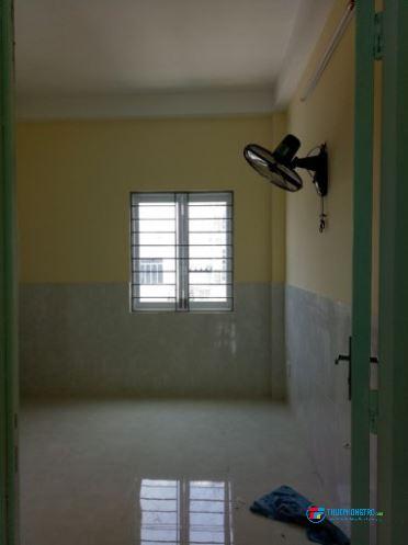 Tìm nữ ở ghép phòng trọ tiện nghi 18m2,có máy lanh, máy giặt, giờ giấc tự do