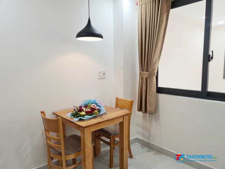 mình còn căn ở Nguyễn Văn Đậu - quận Bình Thạnh cần cho thuê