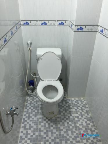 Cho thuê phòng trọ Bình Thạnh đường Nguyễn Xí