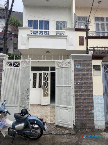 Cho thuê nguyên căn gần Ngã Tư Phú Nhuận, 72m2, 17 triệu/tháng