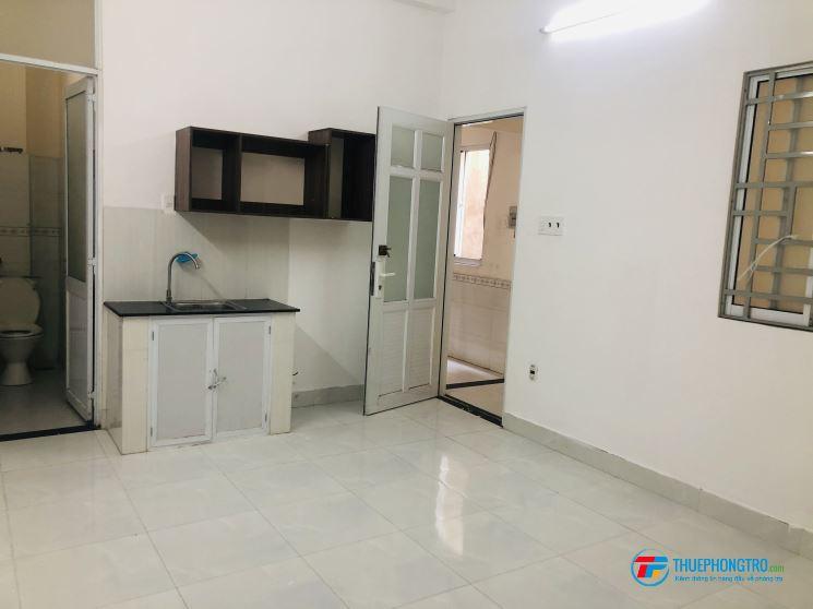 Thuê phòng trọ đầy đủ nội thất Nguyễn Hồng Đào TB chỉ từ 3,5tr/tháng