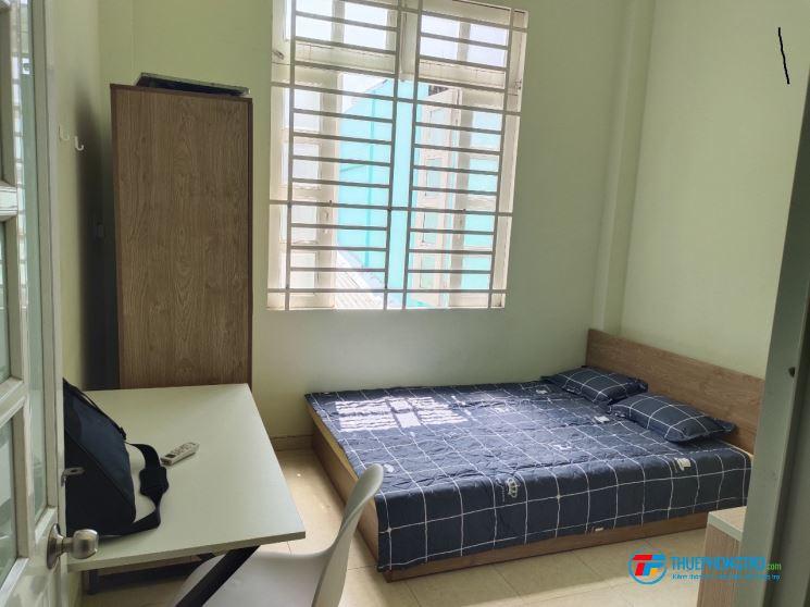 Phòng ở Nguyễn Thượng Hiền P5 BT 20m2 full Nội thấT