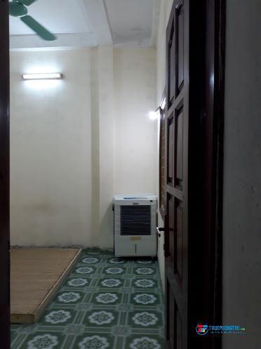 Có phòng trọ cho thuê gần ĐH Bách Khoa Hà Nội