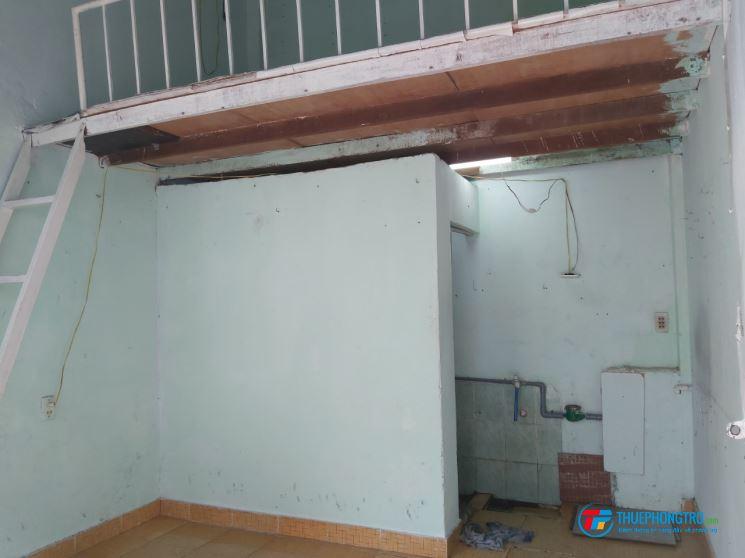 Phòng trọ Quận 12 đường Dương Thị Mười