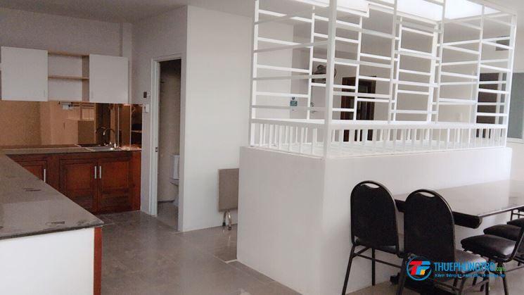 PentHouse 2 phòng ngủ Ngay mặt tiền cầu Nguyễn Văn Cừ Giáp Quận 1 - 4- 5 -7 -8
