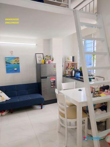 Phòng đẹp mới xây ngay Hutech, Hồng Bàng, UEF