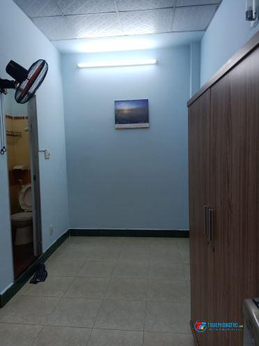 Cho thuê Phòng trọ Quận 4 - an ninh yên tĩnh tiện  nghi