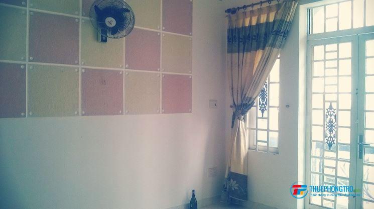 Cho thuê phòng trọ đẹp đường Trần Kế Xương, quận Phú Nhuận