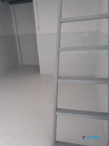 Cho thuê phòng trọ sau lưng Cty Cân Nhơn Hòa