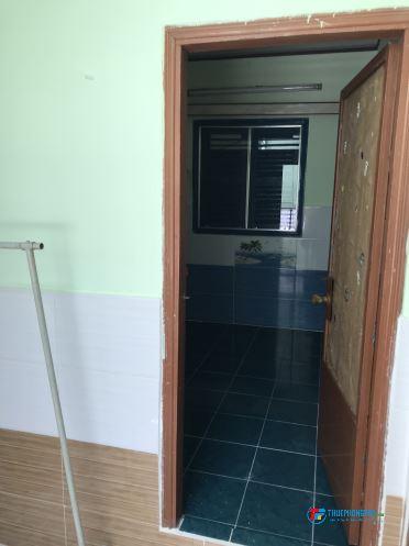 Phòng trọ cho thuê đường Trần Huy Liệu P11 Phú Nhuận