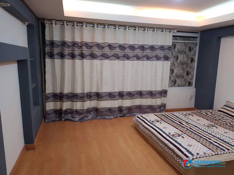 Cho thuê phòng trọ cao cấp mặt tiền đường Q11 gần Đầm Sen, Phú Thọ, Lê Đại Hành giá từ 2,8tr