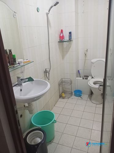 Tìm sinh viên nam share nhà chung cư nguyên căn
