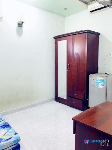 Cho thuê phòng trọ trung tâm Q.5