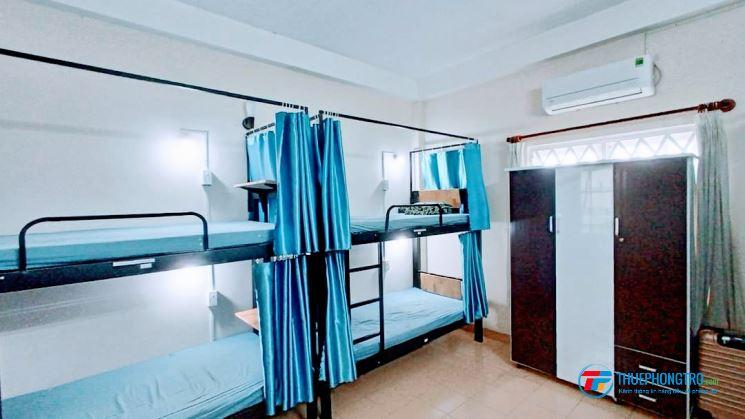 Phòng trọ ở ghép phường Phước Long B, quận 9 (giảm 50% tháng đầu)