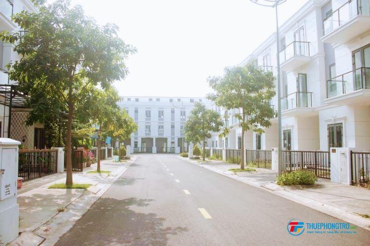 Phòng ở ghép gần khu CNC, Đại học FPT quận 9 (giảm 50% tháng đầu)