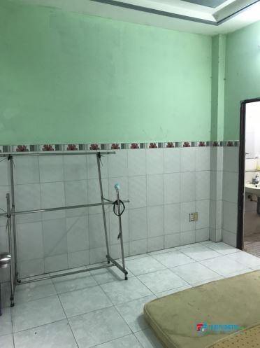 Phòng giá rẻ ở Phú Thọ Hòa, Tân Phú