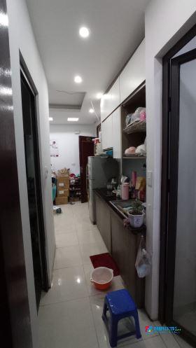 CHo thuê căn hộ chung cư 35m2, 1PK,1PN, 3,5tr, Xuân Đỉnh