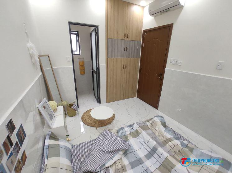 Phòng trọ mới xây tại Tân Bình 180 Phạm Văn Bạch, p15, Tân Bình