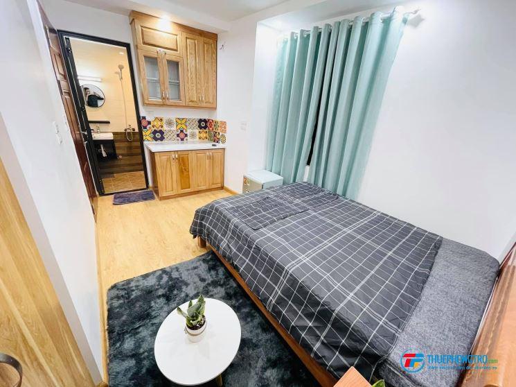 Căn hộ chung cư mini mới hoàn thiện Hoàn Kiếm