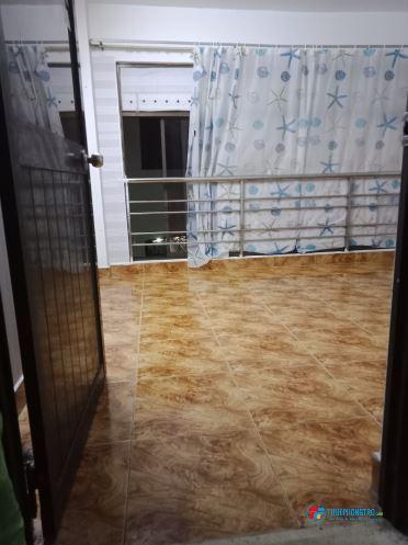 PHÒNG ĐẸP,SẠCH SẼ, toilet riêng 18m2 GIÁ 2,3Tr - ĐINH BỘ LĨNH