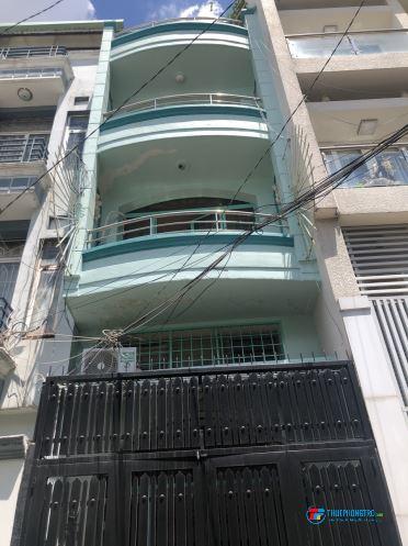 Phòng 25m2 máy lạnh, cửa sổ thoáng mát chỉ 2.5tr gần Lữ Gia