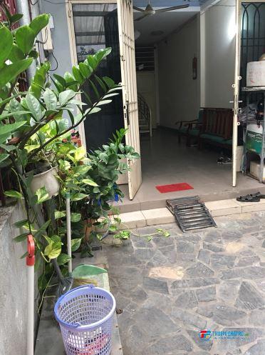 Phòng trọ Quận Phú Nhuận 50m² Ngã 4 phú nhuận