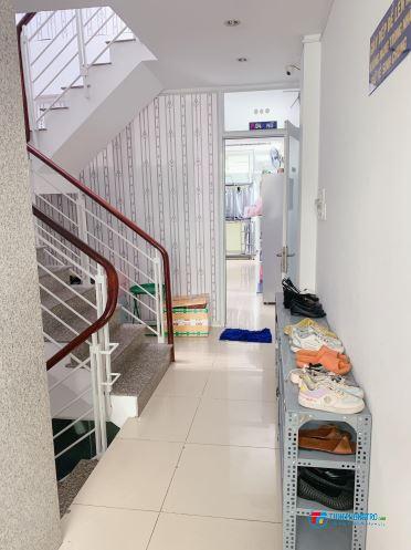 Phòng trọ ở ghép ưu đãi giảm 300k tháng đầu tiên ngay trung tâm quận 10
