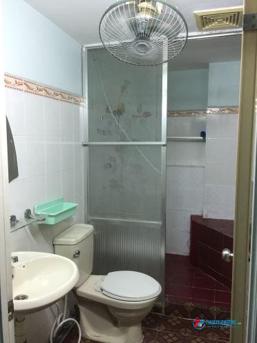 Phòng cho thuê 1 người ở, có nội thất,Nguyễn Gia Trí(D2),Bình Thạnh